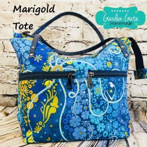 Marigold Tote - Pattern
