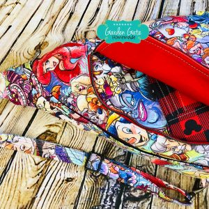 Summit Pack Sling Bag - Disney Theme