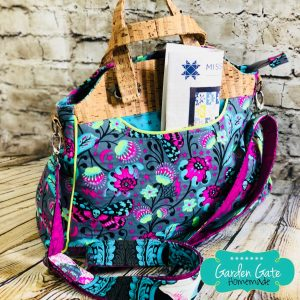 The Stargazer Tote
