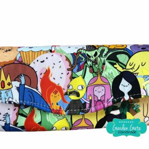 Clutch Wallet - Adventure Time